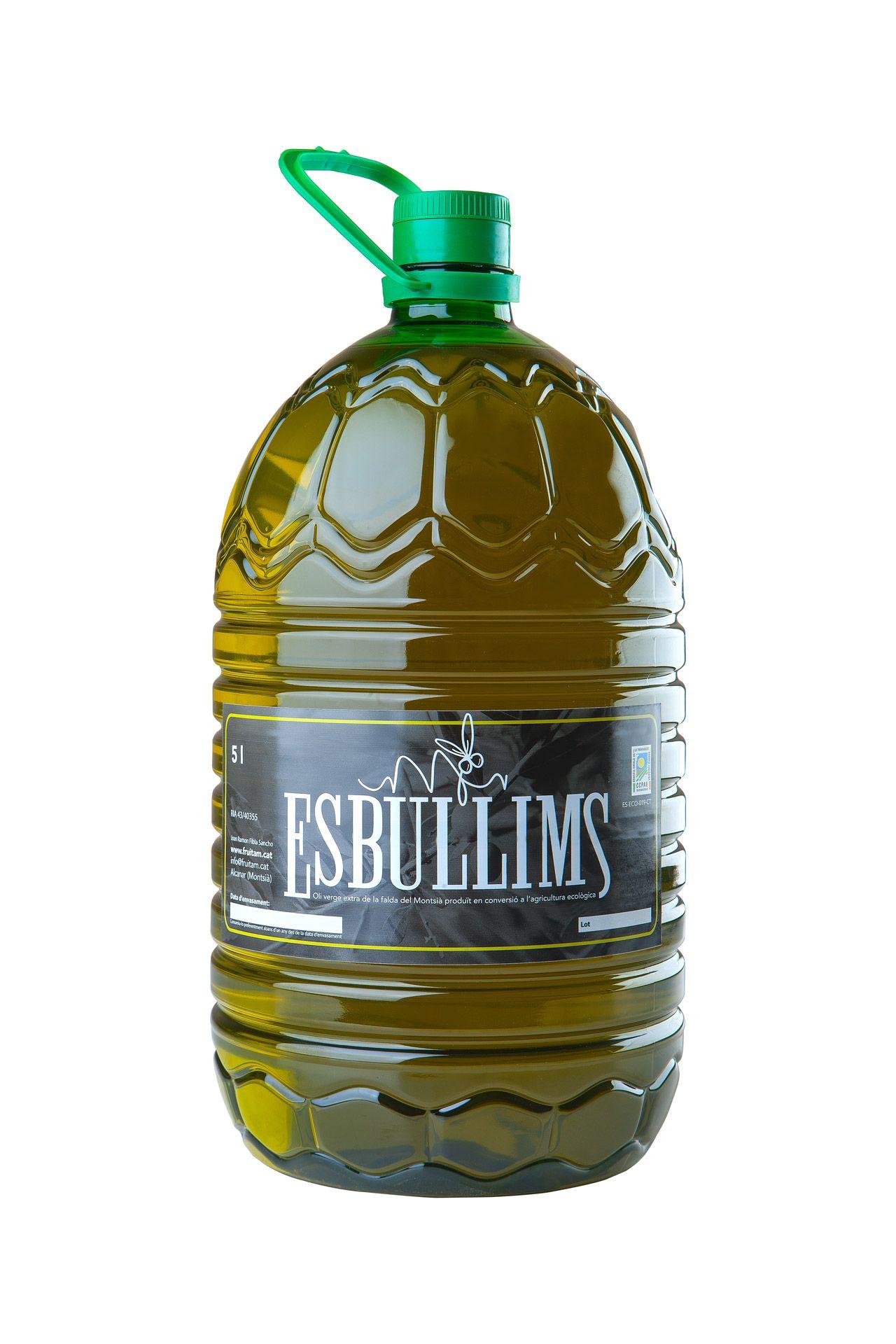 ESBULLIMS 5 litres